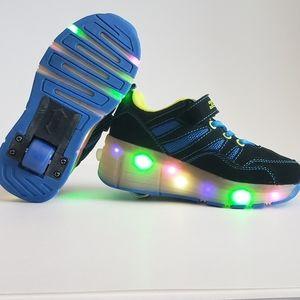 NWOT XDH Roller Sneakers